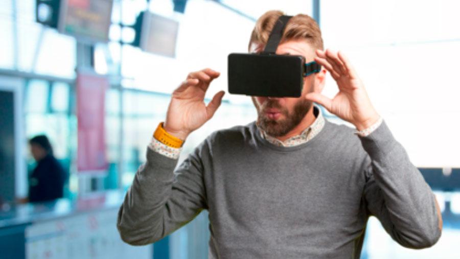 Cómo la Realidad Virtual está revolucionando el sector hotelero